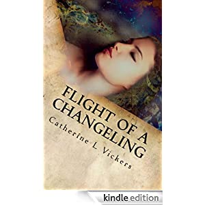 Flight of a Changeling (Aarabassa World)