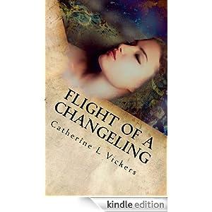 Flight of a Changeling (Aarabassa World)
