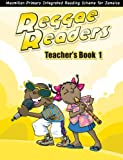 img - for Reggae Readers Teacher's Book 1 book / textbook / text book
