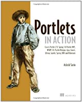 Portlets in Action Front Cover