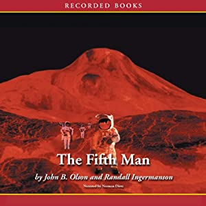 The Fifth Man Audiobook