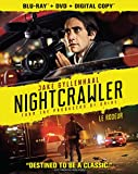 Nightcrawler [Blu-ray + DVD +UltraViolet] (Bilingual)