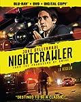 Nightcrawler [Blu-ray + DVD +UltraVio...