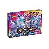 レゴ フレンズ ポップスター ライブステージ 41105