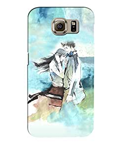 SAMSUNG NOTE 6 COVER CASE BY instyler