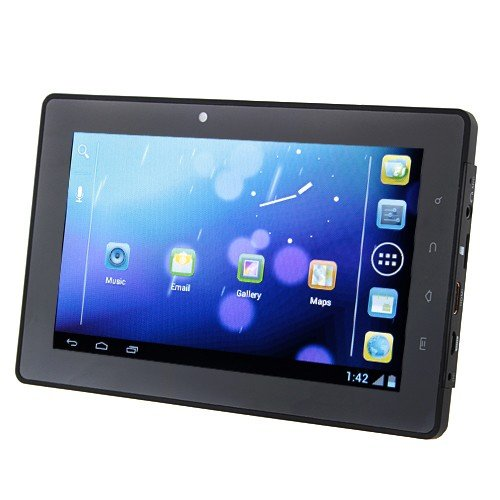All Tablet Android