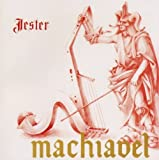 Jester by Machiavel
