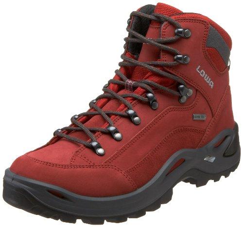 Wonderful Lowa Womenu0026#39;s Renegade Gtx Mid Hiking Boots @ Sun And Ski ...