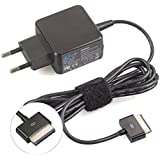 TomTech® 18W 15V 1.2A Alimentation Chargeur Secteur Pour asus transformer Eee pad Transformer Prime TF101 TF300 TF201 SL101 TF300T TF700 TF700T Tablette PC Adaptateur secteur
