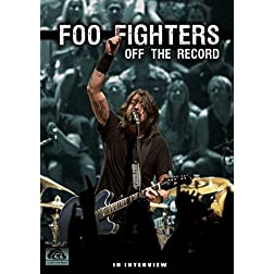 Foo Fighters Off The Record