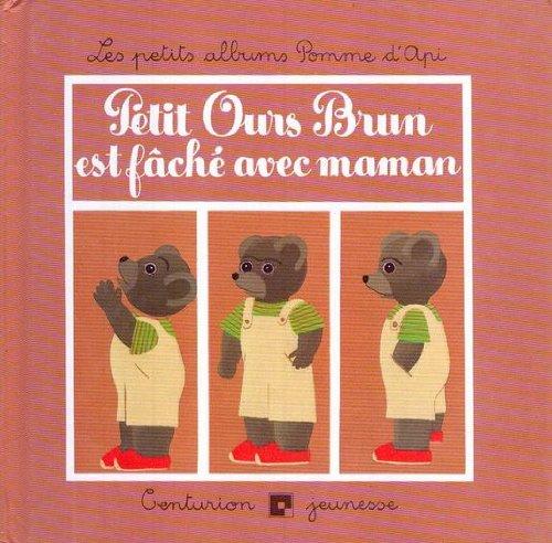 M diath que de sequedin petit ours brun est f ch avec - Petit ours brun et sa maman ...