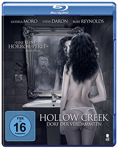 Hollow Creek [Blu-ray]