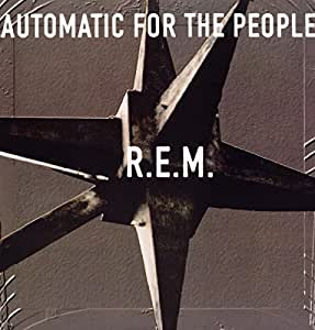 Automatic for the People [Vinyl LP]