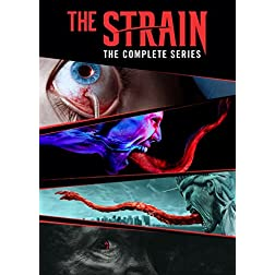 The Strain: Complete Series