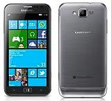 Samsung ATIV S Windows 8 Phone SIMフリー 海外携帯 (16GB, Silver シルバー)