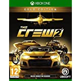 The Crew 2 Gold Edition (Xbox One) UK IMPORT REGION FREE