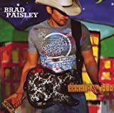 American Saturday Night by Brad Paisley (2010) Audio CD