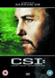 CSI: Las Vegas - Complete Season 8 [DVD]