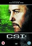 echange, troc CSI: Crime Scene Investigation Complete - Season 8 [Import anglais]