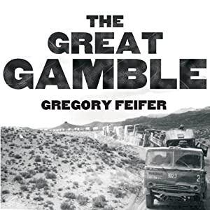The Great Gamble Audiobook