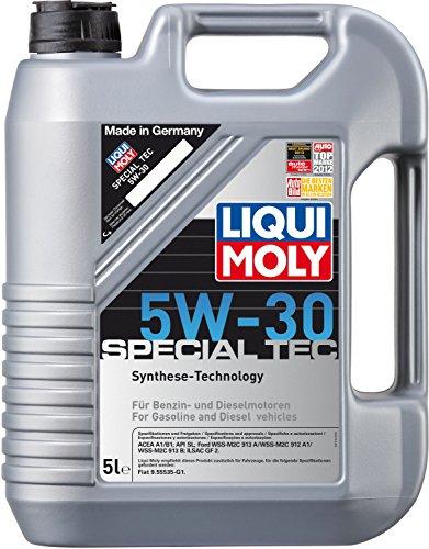 Liqui Moly 1164 Leichtlauf Special