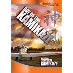 Day of the Kamikaze/Eyewitness Kamikaze