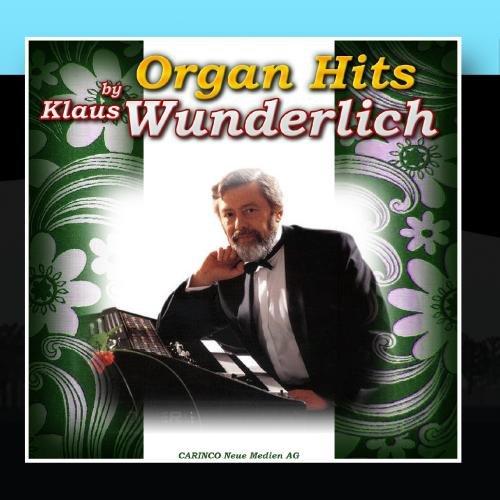 Klaus Wunderlich - Organ Hit