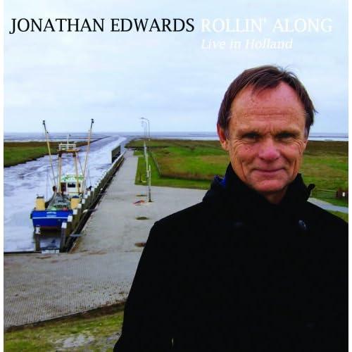 Rollin-Along-Jonathan-Edwards-Audio-CD