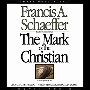 Mark of the Christian Audiobook