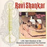 Live at the Monterey International Pop Festivalby Ravi Shankar