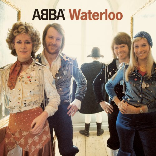 Abba - Waterloo (1988 - Swedish Polar - Polcd-252) - Zortam Music