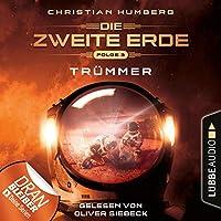 Trümmer - Mission Genesis Hörbuch