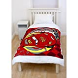 Character World Disney Cars Cruise Fleece Blanket