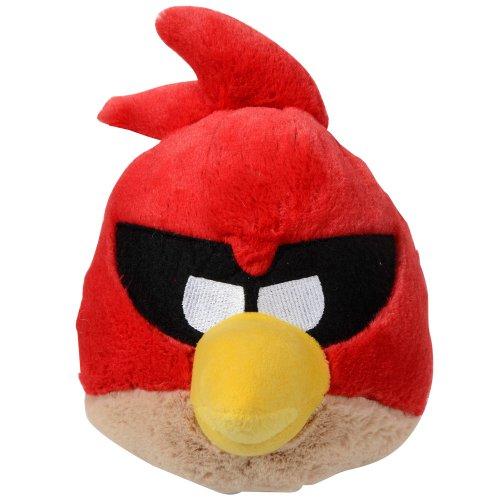 "Angry Birds ""Space"" roter Vogel 20cm Plüschfigur"
