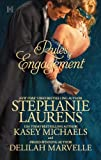 Rules of Engagement: The Reasons for MarriageThe Wedding PartyUnlaced (Lester Family)
