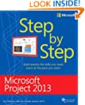 Microsoft Project 2013 Step by Step