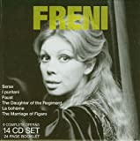 Mariella Freni etc Freni - Legendary Performances
