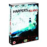 Harper's Island - Complete Season [DVD]by Elaine Cassidy