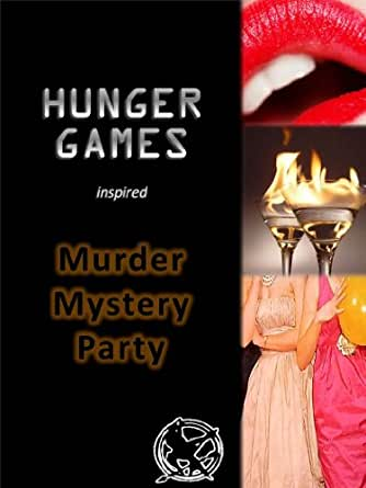 Is the hunger games a mystery book