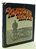 American racer, 1900-1940 (0960367608) by Wright, Stephen