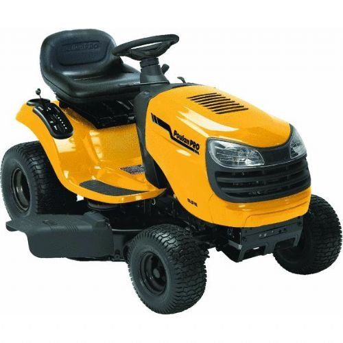 Poulan Pro PB155G42 6-Speed Lawn Tractor, 42-Inch