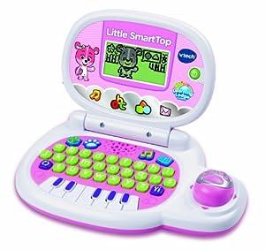 VTech Little SmartTop (Pink)