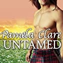 Untamed: MacKinnon's Rangers, Book 2 (       UNABRIDGED) by Pamela Clare Narrated by Kaleo Griffith