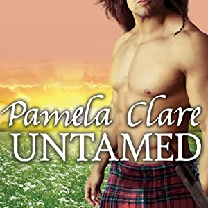 Untamed: MacKinnon's Rangers, Book 2 | [Pamela Clare]