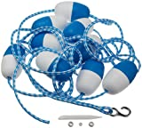 Pentair R181269 3530 Safety Float Lines with 9 Floats for 30-Feet Pool