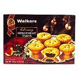 #1: Walkers Luxury Mincemeat Pies 372g