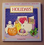Holidays: Special Ways to Celebrate Special Days (Tabletop Learning Series) (0865300925) by Forte, Imogene