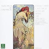 狂詩曲「スペイン」~シャブリエ管弦楽曲集