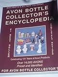 Bud Hastin's Avon Bottle Collector's Encyclopedia