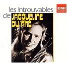 Les Introuvables de Jacqueline Du Pr� (Coffret 6 CD)